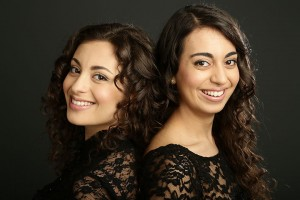 The Ayoub Sisters - 2